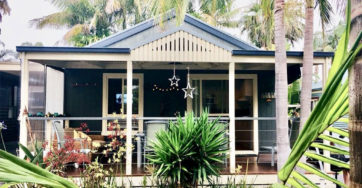Site 175 Holiday Cabin For Sale