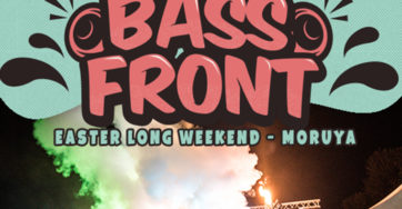 BassFront @ the Waterfront!