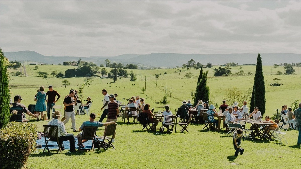 Cupitt's Winery Sunday Sessions and Workshops