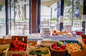 Shoalhaven Heads Seafood and Fresh Produce Fair
