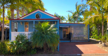 Site 112 Holiday Cabin For Sale