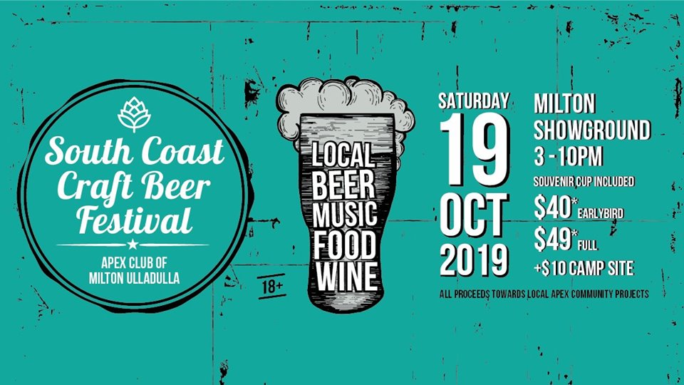 South Coast Craft Beer Festival