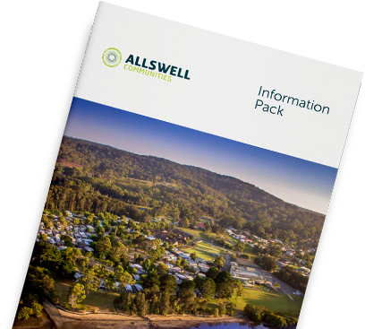 Request an Information Pack