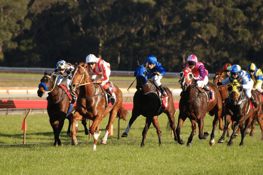 Moruya Races Easter Cup